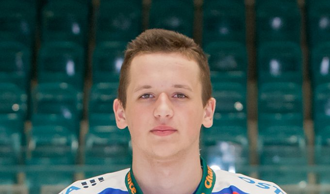 Jiří Brodek #89