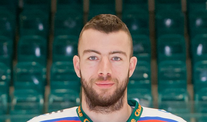 Michal Hlinka #19