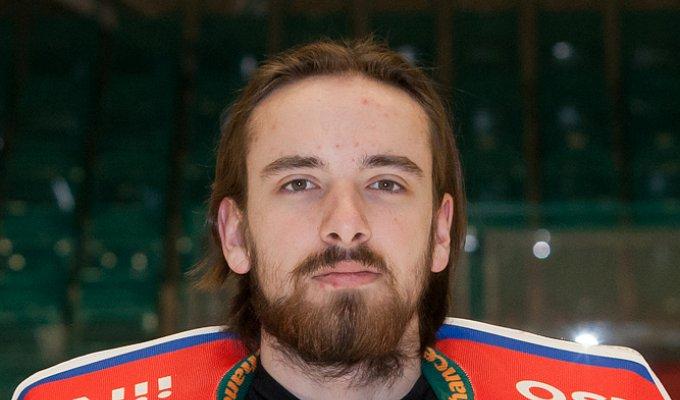 Jakub Kašpar #0