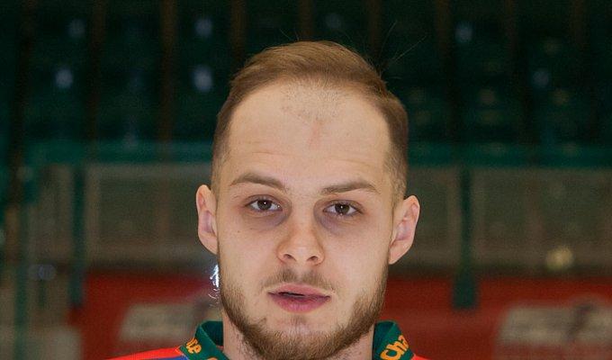 Adam Raška #69
