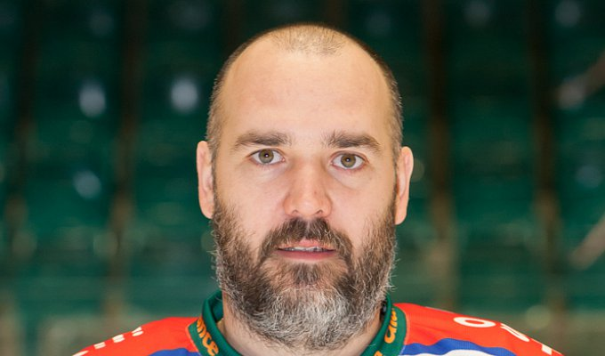 Marek Sikora #20