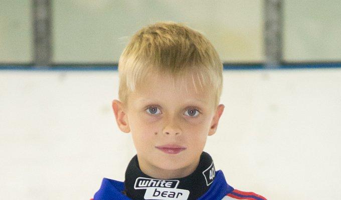 Michal Břuska #