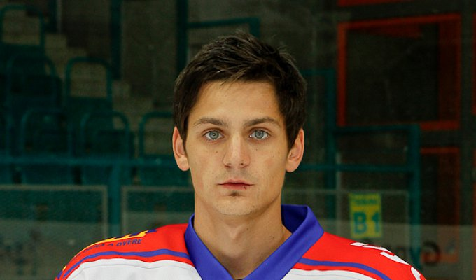 Michal Axman #15