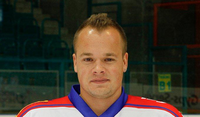 Michal Holuša #