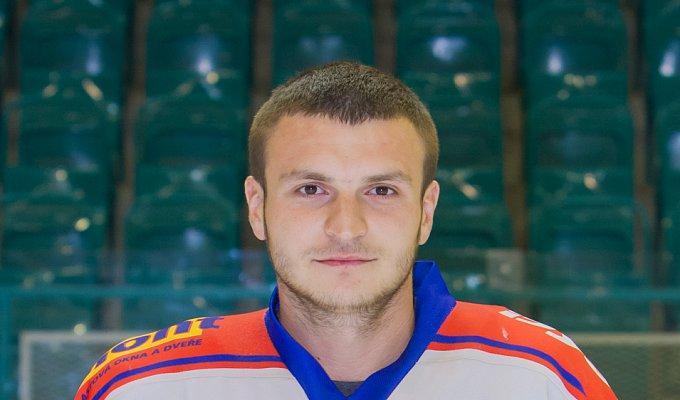 Petr Seidler #19