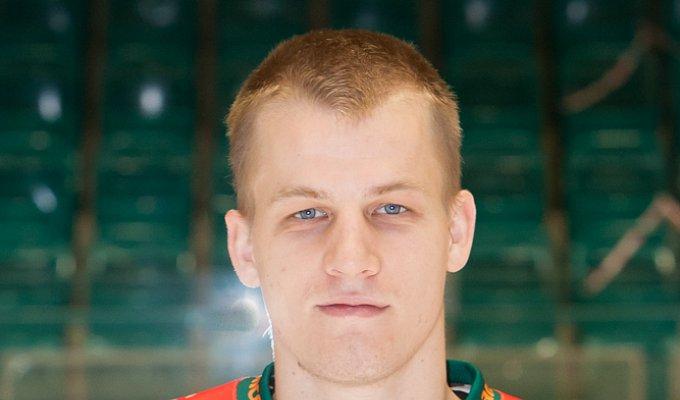 Filip Dundáček #