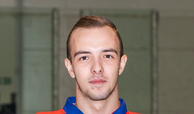 Antonín Kurnik #