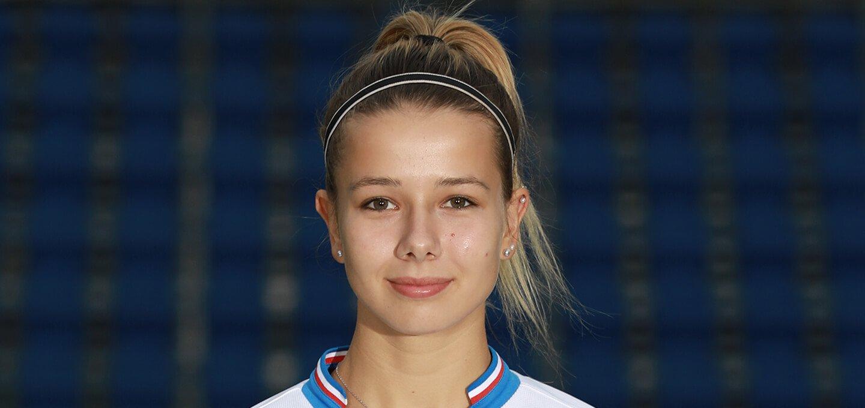 Kristýna Hegrová