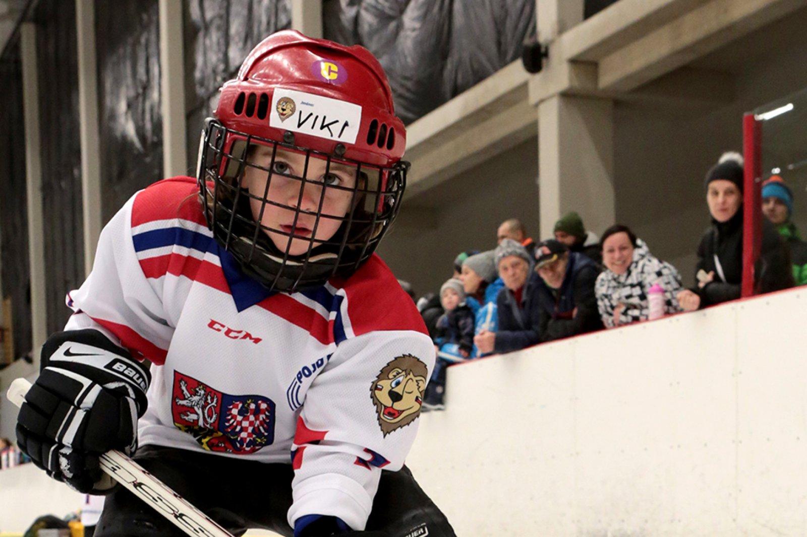 353754f42 Pojď hrát hokej! Týden hokeje opět v Karlových Varech | HC Energie ...