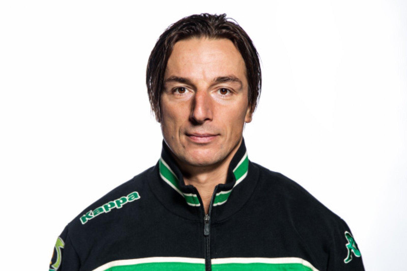 Václav Benák