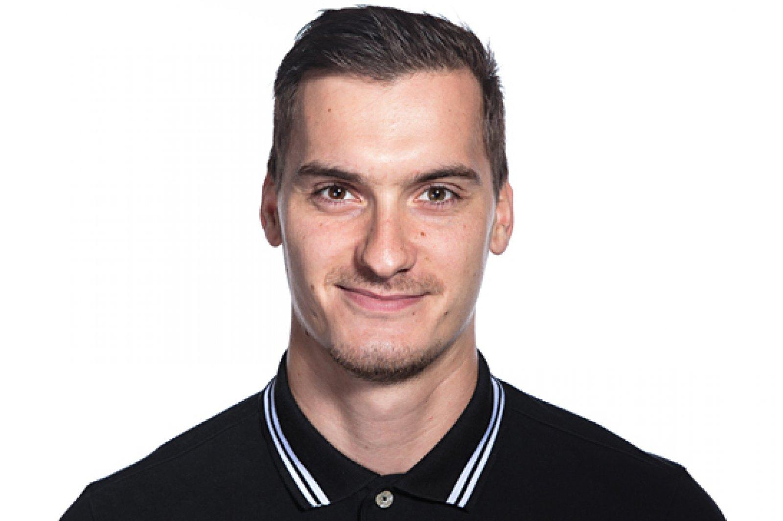 Tomáš Harkabus