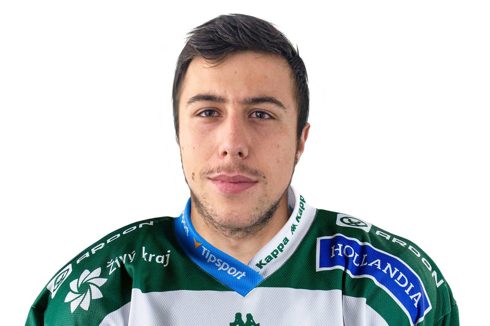 Tomáš Vildumetz