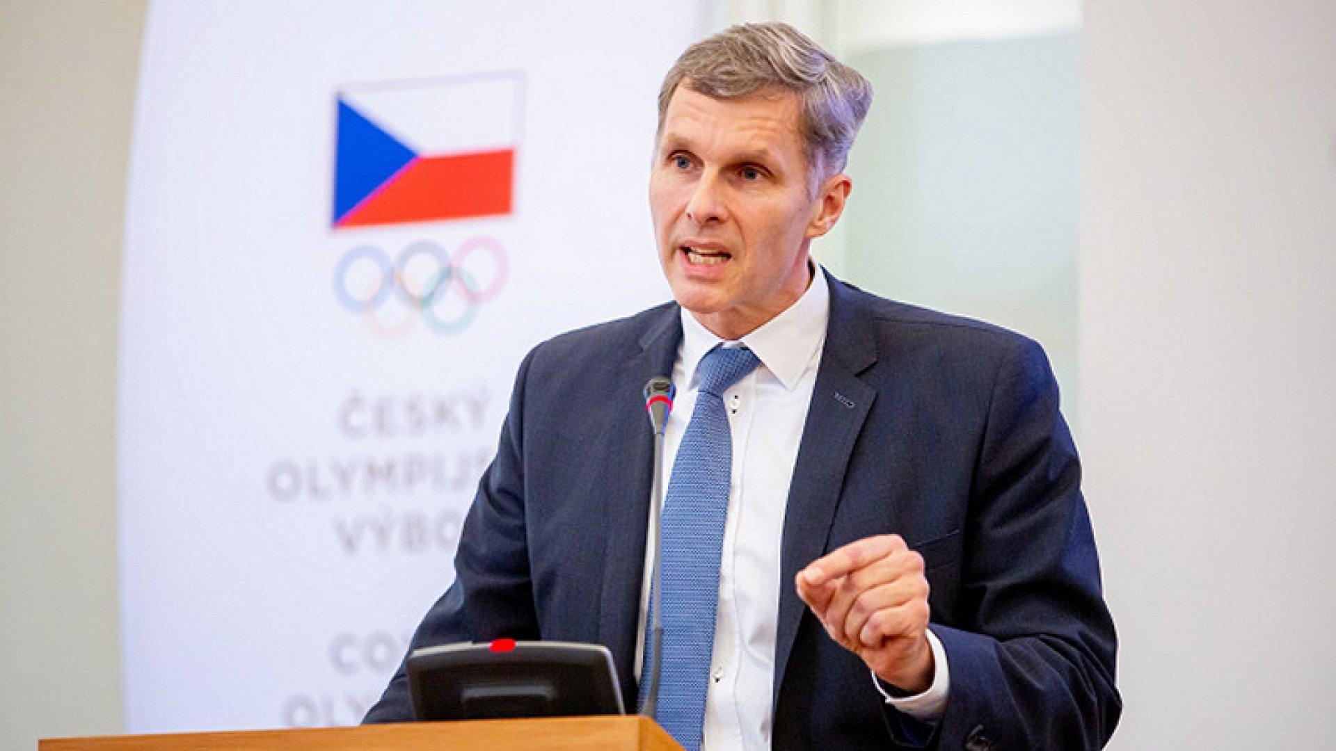 Špièky prosí ministra: Neberte lidem sport! Chystají pilotní projekt