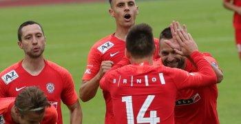 VIDEO: Prohlédněte si sestřih vítězného utkání v Ústí nad Labem!