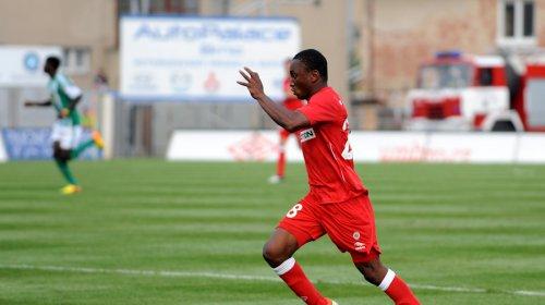 Mohamed Traoré se podrobil zátěžovým testům, ale fotbal zatím hrát nemůže
