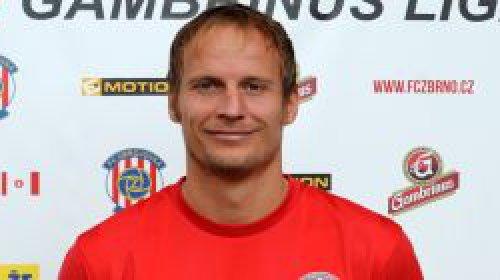 Nejlepším hráčem Zbrojovky byl podle stopera Jirka Skalák, zápasem roku liga se Slavií