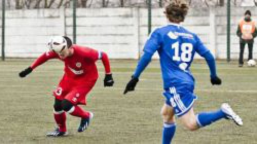 Vítěznou vlnu v roce 2015 si přeje slovenský záložník Keresteš