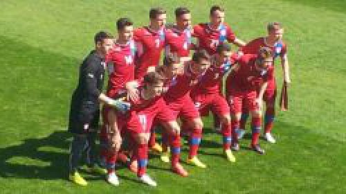 Slovakia Cup - David Záleský a Jakub Kučera bojovali v národním týmu U18