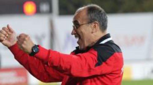 Trenér Kotal před utkáním s Libercem