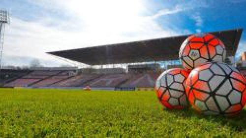 U17: Na závěr roku vysoká výhra s Pardubicemi