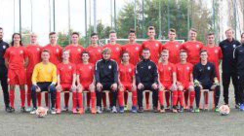 U17: Na závěr sezony výhra s Opavou