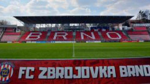 U18: Zbrojovka doma remizovala s Olomoucí 2:2