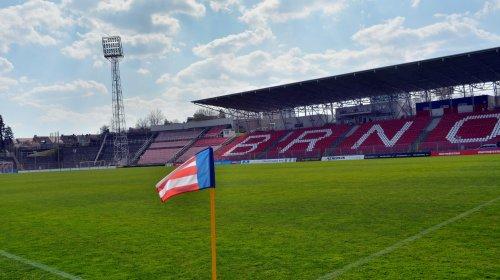 U17: Zbrojovka zvítězila v Českých Budějovicích