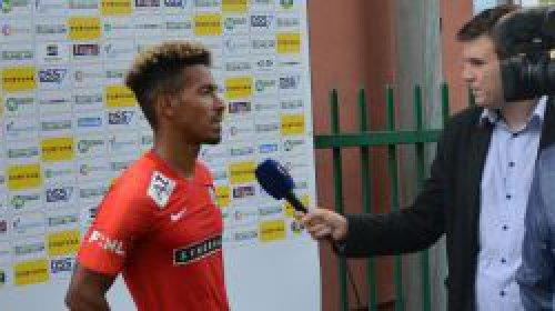 Střelec Bartolomeu: Jeden zápas sezónu nedělá, musíme pracovat dál