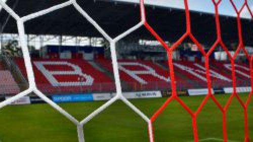 U19: Vítězná dohrávka v Českých Budějovicích