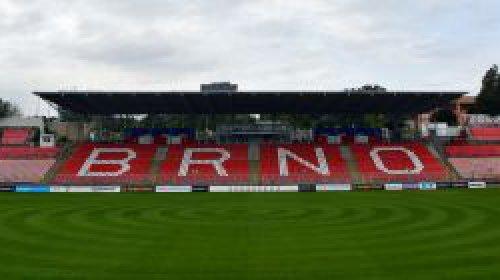 U14: Zbrojovka otočila utkání v Prostějově