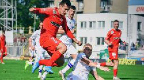 David Krška před utkáním s Varnsdorfem