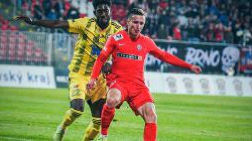 Fotbal už mi hodně chybí, přiznává Bariš