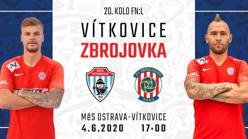 PREVIEW: Zbrojovka míří do Vítkovic