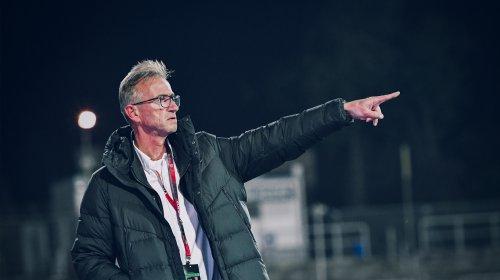 Trenér Machálek po výhře ve Vítkovicích