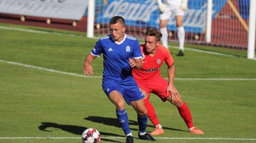 Jakub Šural: Před sezónou jsem si přál vstřelit tři branky, to už jsem překonal