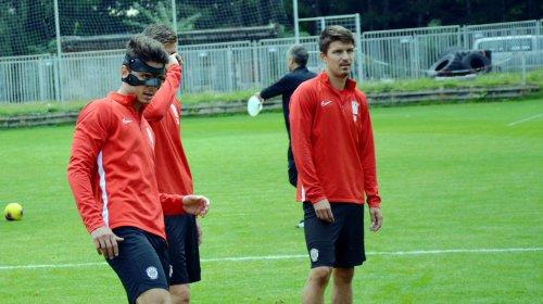 Jan Hlavica: Jsem příjemně překvapený, jak mi maska sedí
