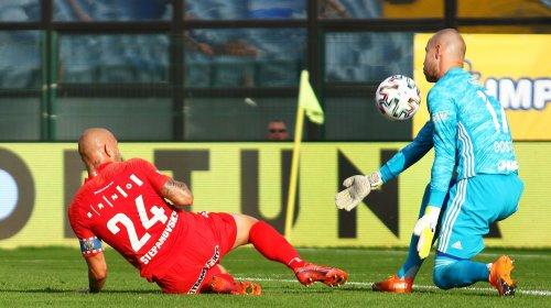 VIDEO: Ten zápas beru na sebe, nehledá výmluvy Štepanovský