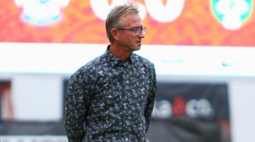 VIDEO: Trenér Machálek po pohárovém utkání s Jihlavou