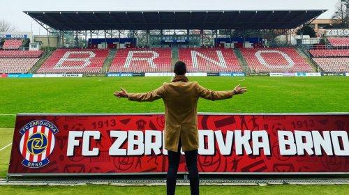 Dominik Janík: Práce u přípravek mi změnila život