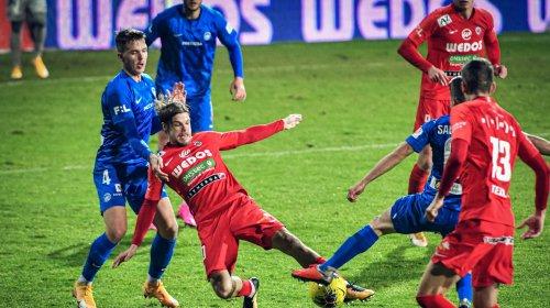 Zbrojovka doma nevstřelila gól a Liberec veze z Brna tři body