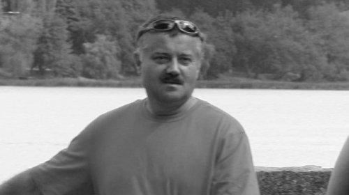 Zemřel pan František Jedlička