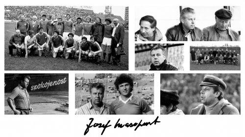 Trenér Masopust by dnes oslavil 90. narozeniny