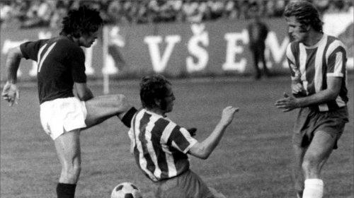 ROZHOVOR: Jan Kopenec vzpomíná na trenéra Masopusta