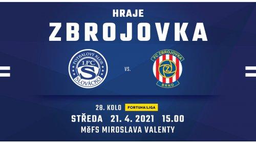 Ve středu se představíme na Slovácku!