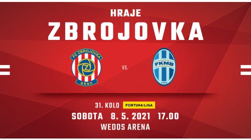 V sobotu hostíme Mladou Boleslav!