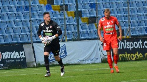 VIDEO: Martin Berkovec po utkání ve Zlíně