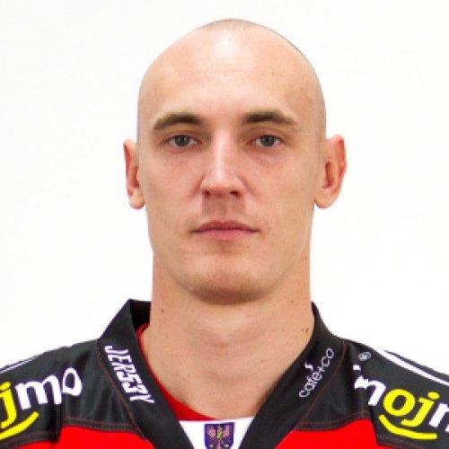 Antonín Boøuta