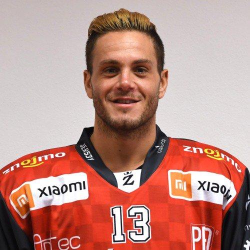 Anthony Luciani