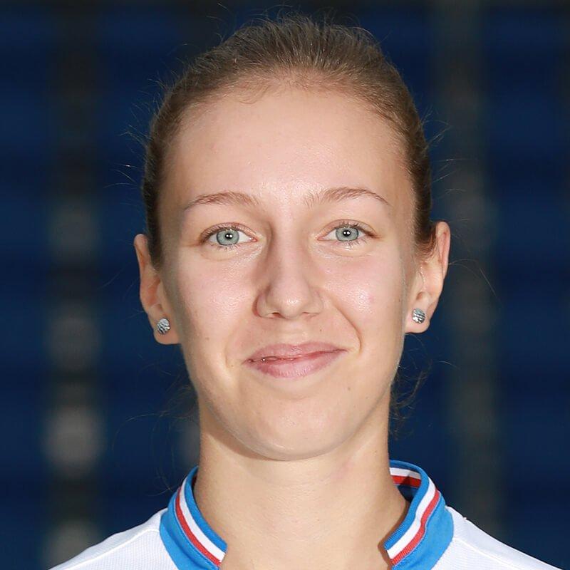 Marie Hrubá