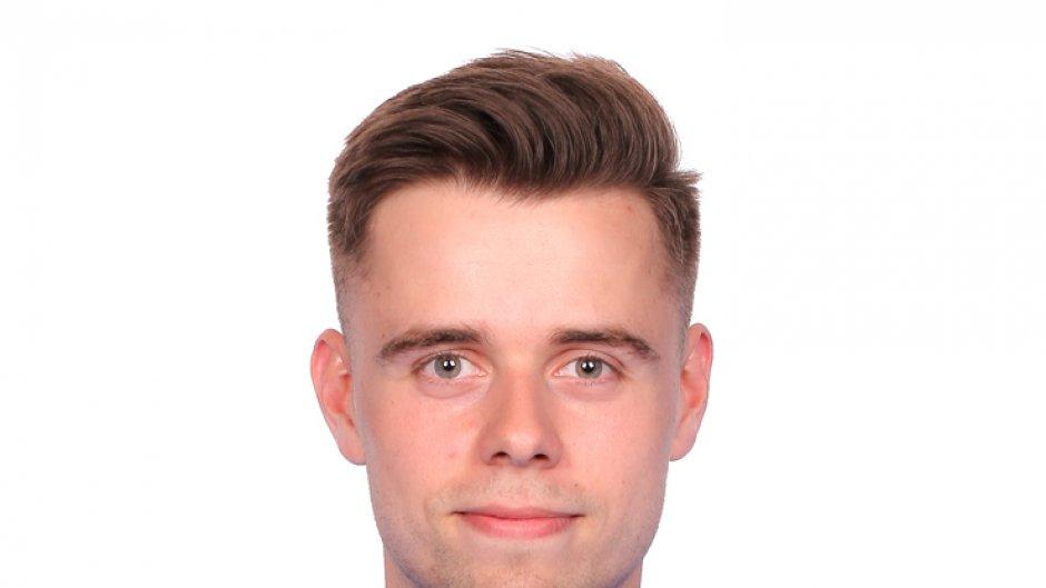 Lukáš Volek